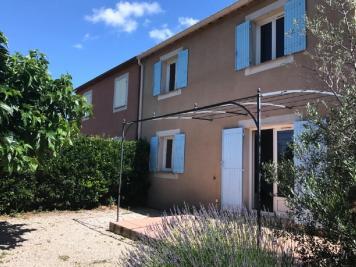 Maison Camaret sur Aigues &bull; <span class='offer-area-number'>97</span> m² environ &bull; <span class='offer-rooms-number'>4</span> pièces