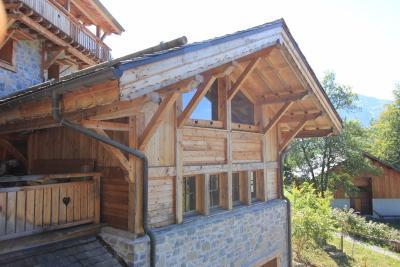 Chalet Les Carroz d Araches &bull; <span class='offer-area-number'>73</span> m² environ &bull; <span class='offer-rooms-number'>2</span> pièces