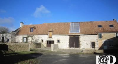 Maison St Pierre des Nids &bull; <span class='offer-area-number'>339</span> m² environ &bull; <span class='offer-rooms-number'>7</span> pièces