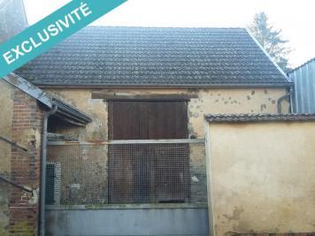 Maison Rigny le Ferron &bull; <span class='offer-area-number'>80</span> m² environ &bull; <span class='offer-rooms-number'>1</span> pièce