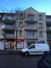 Appartement Illkirch Graffenstaden &bull; <span class='offer-area-number'>33</span> m² environ &bull; <span class='offer-rooms-number'>1</span> pièce