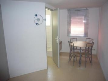 Appartement Laval &bull; <span class='offer-area-number'>21</span> m² environ &bull; <span class='offer-rooms-number'>1</span> pièce