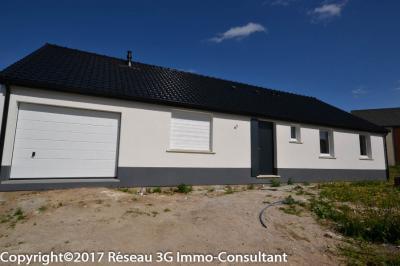 Maison Calonne Ricouart &bull; <span class='offer-area-number'>109</span> m² environ &bull; <span class='offer-rooms-number'>4</span> pièces