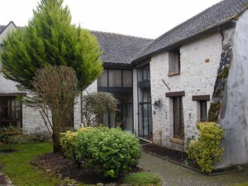 Maison Grez sur Loing &bull; <span class='offer-area-number'>241</span> m² environ &bull; <span class='offer-rooms-number'>8</span> pièces