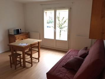 Appartement Rillieux la Pape &bull; <span class='offer-area-number'>23</span> m² environ &bull; <span class='offer-rooms-number'>1</span> pièce
