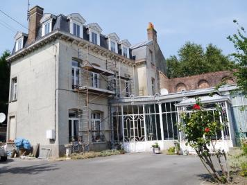 Maison St Omer &bull; <span class='offer-area-number'>380</span> m² environ &bull; <span class='offer-rooms-number'>13</span> pièces