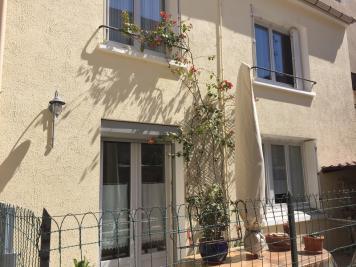 Maison Salleles d Aude &bull; <span class='offer-area-number'>85</span> m² environ &bull; <span class='offer-rooms-number'>4</span> pièces