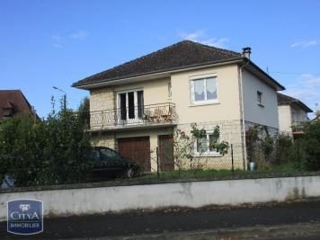 Villa Brive la Gaillarde &bull; <span class='offer-area-number'>88</span> m² environ &bull; <span class='offer-rooms-number'>4</span> pièces