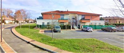 Appartement St Jory &bull; <span class='offer-area-number'>43</span> m² environ &bull; <span class='offer-rooms-number'>2</span> pièces