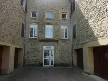 Appartement St Vallier &bull; <span class='offer-area-number'>78</span> m² environ &bull; <span class='offer-rooms-number'>3</span> pièces