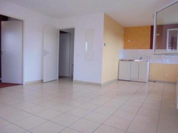 Appartement Aoste &bull; <span class='offer-area-number'>44</span> m² environ &bull; <span class='offer-rooms-number'>2</span> pièces
