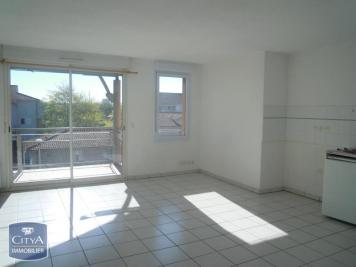 Appartement Tarbes &bull; <span class='offer-area-number'>46</span> m² environ &bull; <span class='offer-rooms-number'>2</span> pièces