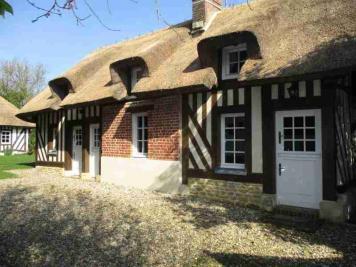 Maison Bonnebosq &bull; <span class='offer-area-number'>118</span> m² environ &bull; <span class='offer-rooms-number'>5</span> pièces