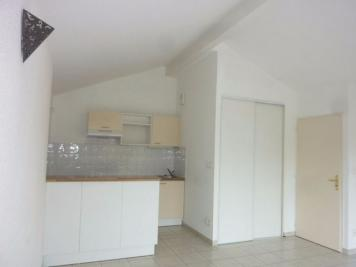 Appartement Nangy &bull; <span class='offer-area-number'>40</span> m² environ &bull; <span class='offer-rooms-number'>2</span> pièces