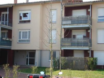 Appartement Bourg en Bresse &bull; <span class='offer-area-number'>66</span> m² environ &bull; <span class='offer-rooms-number'>2</span> pièces