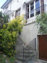 Maison Sancerre &bull; <span class='offer-area-number'>65</span> m² environ &bull; <span class='offer-rooms-number'>4</span> pièces