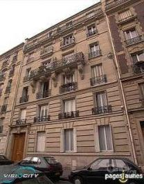 Appartement Levallois Perret &bull; <span class='offer-area-number'>58</span> m² environ &bull; <span class='offer-rooms-number'>3</span> pièces