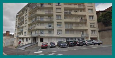 Appartement Cholet &bull; <span class='offer-area-number'>64</span> m² environ &bull; <span class='offer-rooms-number'>3</span> pièces