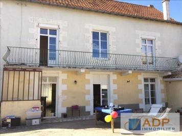 Maison Neuville de Poitou &bull; <span class='offer-area-number'>117</span> m² environ &bull; <span class='offer-rooms-number'>5</span> pièces