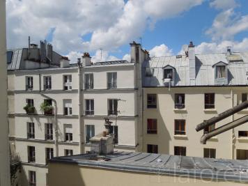 Appartement Paris 11 &bull; <span class='offer-area-number'>53</span> m² environ &bull; <span class='offer-rooms-number'>3</span> pièces
