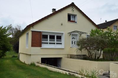 Maison Fontenay St Pere &bull; <span class='offer-area-number'>91</span> m² environ &bull; <span class='offer-rooms-number'>6</span> pièces