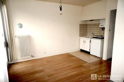 Appartement &bull; <span class='offer-area-number'>25</span> m² environ &bull; <span class='offer-rooms-number'>1</span> pièce