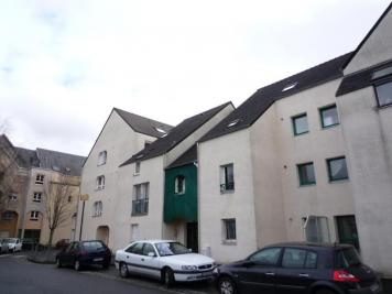 Appartement Lorient &bull; <span class='offer-area-number'>49</span> m² environ &bull; <span class='offer-rooms-number'>2</span> pièces