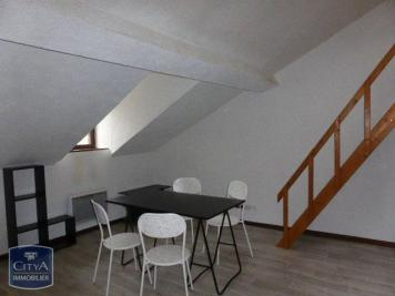 Appartement Chambery &bull; <span class='offer-area-number'>27</span> m² environ &bull; <span class='offer-rooms-number'>1</span> pièce
