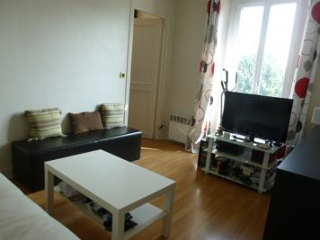 Appartement Villeneuve St Georges &bull; <span class='offer-area-number'>30</span> m² environ &bull; <span class='offer-rooms-number'>2</span> pièces