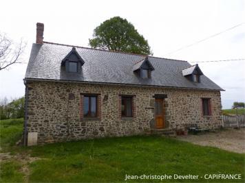 Maison Mayenne &bull; <span class='offer-area-number'>142</span> m² environ &bull; <span class='offer-rooms-number'>6</span> pièces