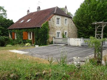 Maison Lons le Saunier &bull; <span class='offer-area-number'>141</span> m² environ &bull; <span class='offer-rooms-number'>5</span> pièces