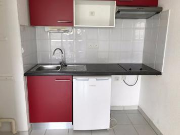 Appartement St Orens de Gameville &bull; <span class='offer-area-number'>43</span> m² environ &bull; <span class='offer-rooms-number'>2</span> pièces