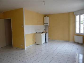 Appartement Fauville en Caux &bull; <span class='offer-area-number'>46</span> m² environ &bull; <span class='offer-rooms-number'>2</span> pièces