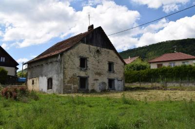 Maison Pont de Roide &bull; <span class='offer-area-number'>100</span> m² environ &bull; <span class='offer-rooms-number'>1</span> pièce