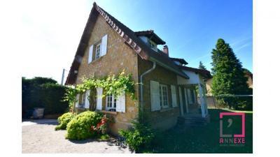 Maison Neuville sur Saone &bull; <span class='offer-area-number'>145</span> m² environ &bull; <span class='offer-rooms-number'>5</span> pièces