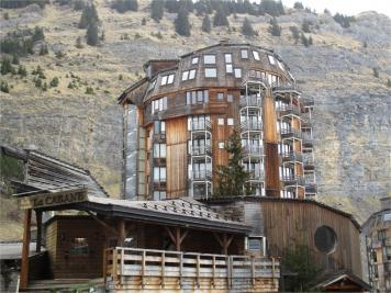 Appartement Avoriaz &bull; <span class='offer-area-number'>21</span> m² environ &bull; <span class='offer-rooms-number'>1</span> pièce