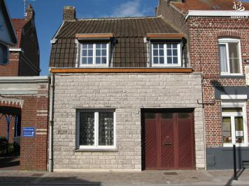 Maison Wambrechies &bull; <span class='offer-area-number'>95</span> m² environ &bull; <span class='offer-rooms-number'>4</span> pièces