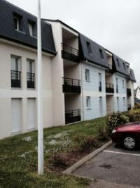 Appartement Pont l Abbe &bull; <span class='offer-area-number'>61</span> m² environ &bull; <span class='offer-rooms-number'>3</span> pièces