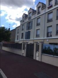 Appartement Beaumont sur Oise &bull; <span class='offer-area-number'>41</span> m² environ &bull; <span class='offer-rooms-number'>2</span> pièces
