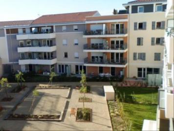Appartement Puget sur Argens &bull; <span class='offer-area-number'>38</span> m² environ &bull; <span class='offer-rooms-number'>1</span> pièce