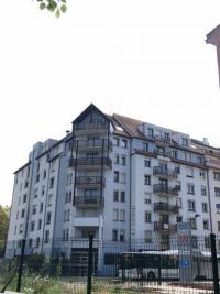 Appartement Strasbourg &bull; <span class='offer-area-number'>59</span> m² environ &bull; <span class='offer-rooms-number'>3</span> pièces
