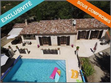 Maison Regusse &bull; <span class='offer-area-number'>120</span> m² environ &bull; <span class='offer-rooms-number'>5</span> pièces