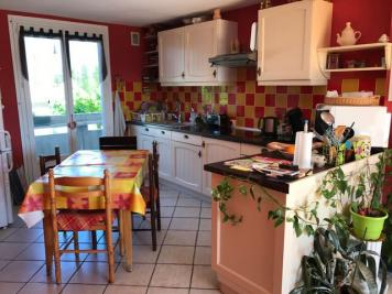Appartement St Cyprien &bull; <span class='offer-area-number'>70</span> m² environ &bull; <span class='offer-rooms-number'>4</span> pièces