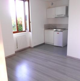 Appartement La Balme de Sillingy &bull; <span class='offer-area-number'>17</span> m² environ &bull; <span class='offer-rooms-number'>1</span> pièce