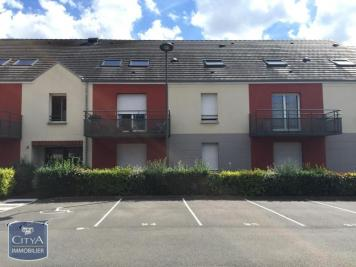 Appartement Vendin le Vieil &bull; <span class='offer-area-number'>43</span> m² environ &bull; <span class='offer-rooms-number'>2</span> pièces