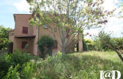 Maison Bourdeaux &bull; <span class='offer-area-number'>160</span> m² environ &bull; <span class='offer-rooms-number'>5</span> pièces