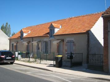 Maison Jouy le Potier &bull; <span class='offer-area-number'>35</span> m² environ &bull; <span class='offer-rooms-number'>2</span> pièces