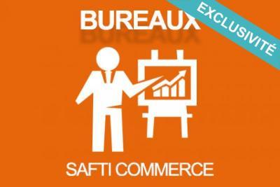 Bureau Longwy &bull; <span class='offer-area-number'>71</span> m² environ