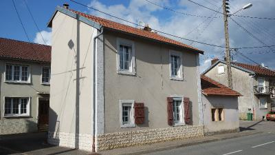 Maison Fameck &bull; <span class='offer-area-number'>75</span> m² environ &bull; <span class='offer-rooms-number'>4</span> pièces