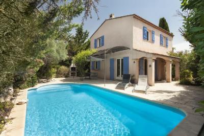 Maison Aix en Provence &bull; <span class='offer-area-number'>90</span> m² environ &bull; <span class='offer-rooms-number'>5</span> pièces